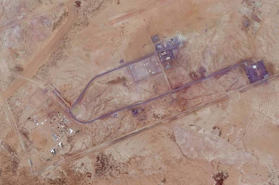 Drones Google Earth