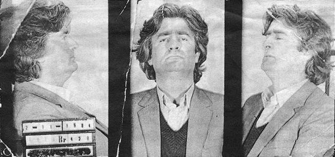 Karadzic 1984