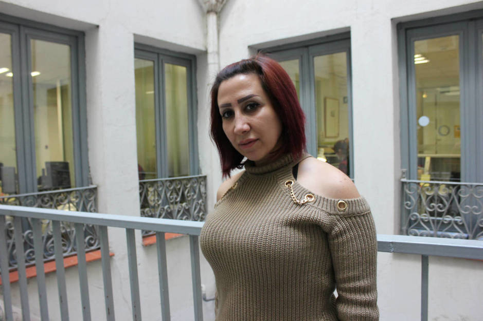 Noura Ghazi